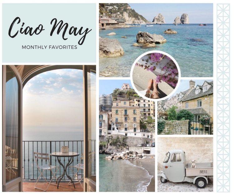 Ciao May