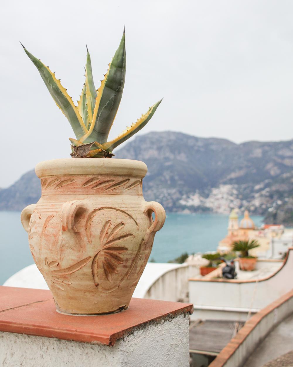 Amalfi Coast - Praiano