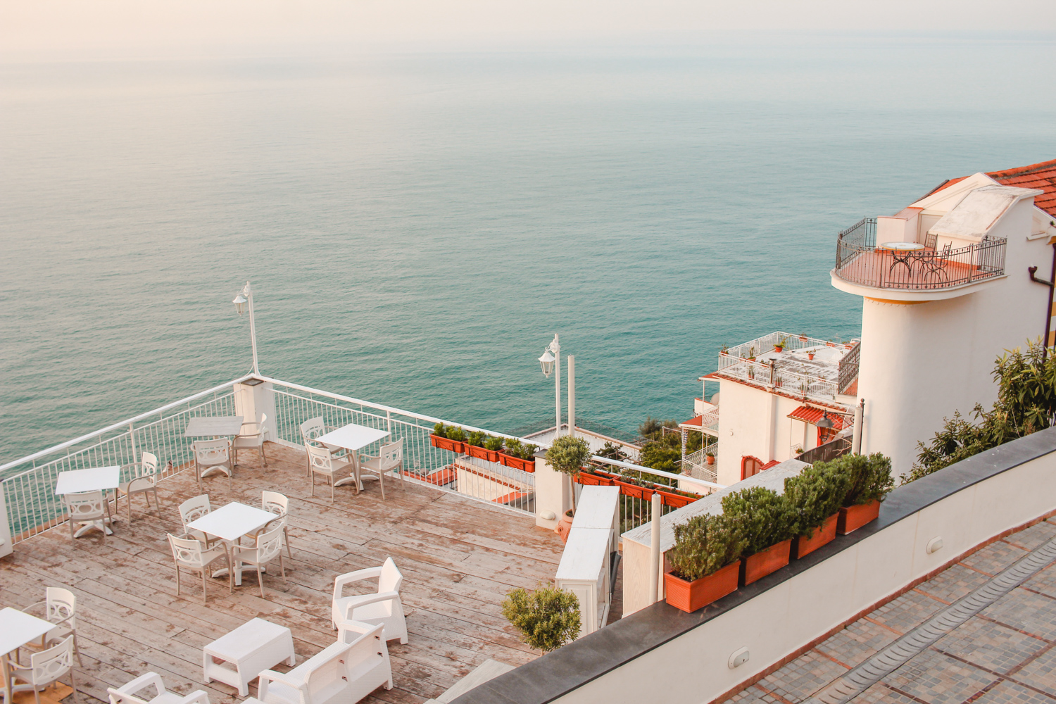 Where to stay in Praiano- Amalfi Coast