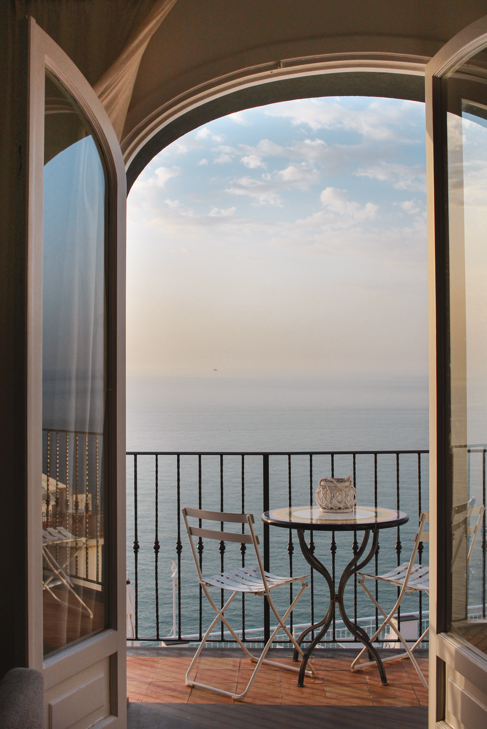 Where to stay in Praiano, Amalfi Coast