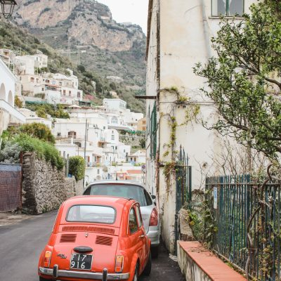 Road Trip in Italy: Dos and Don'ts