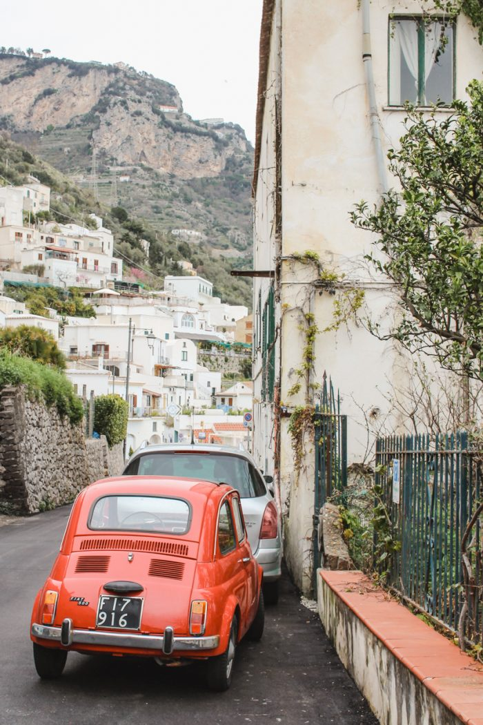 Tips for a Road Trip in Italy