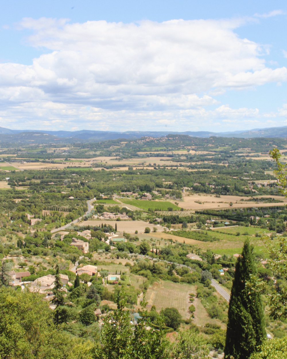 3 Day Provence Itinerary Gordes