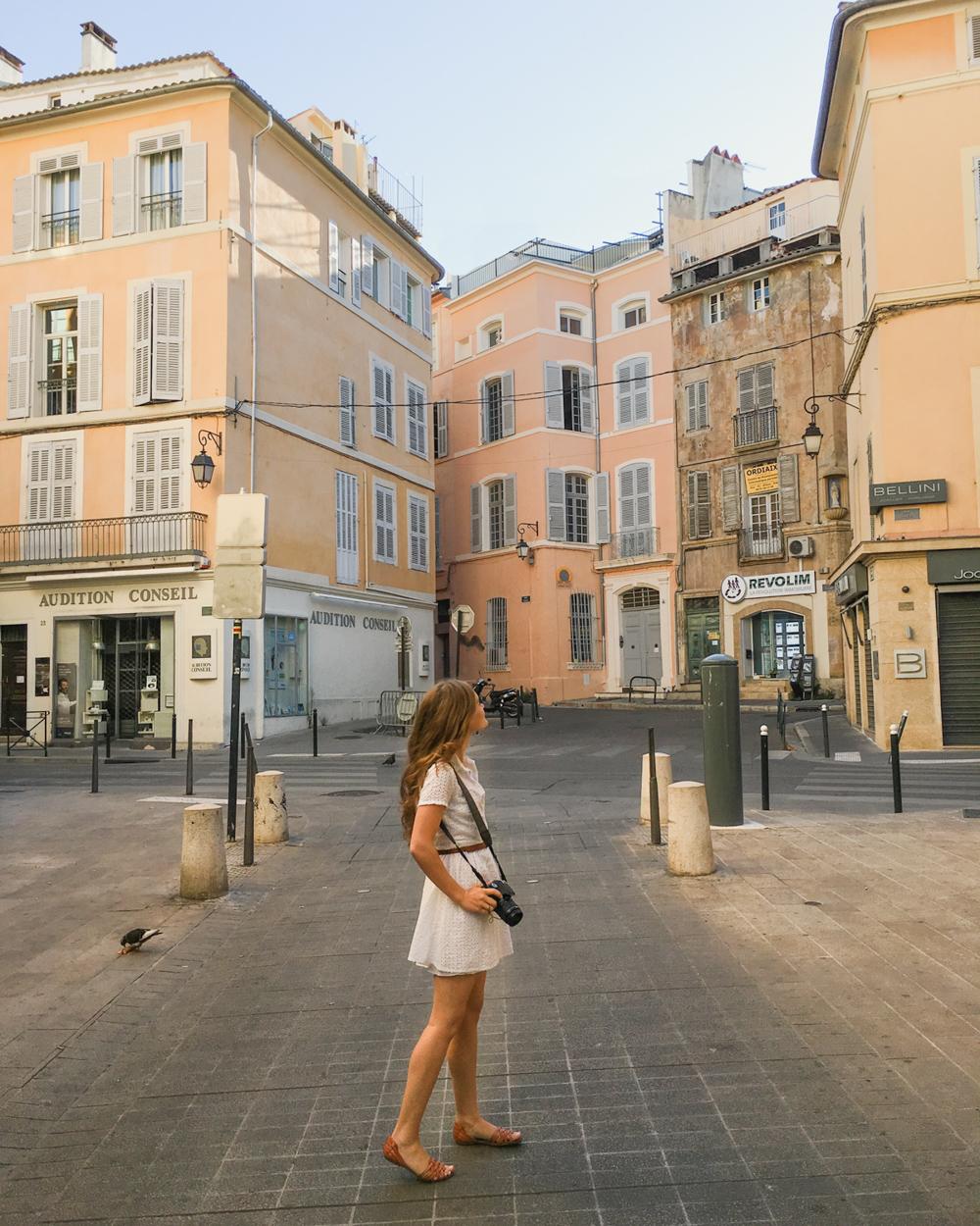 Provence Travel Itinerary | Aix en Provence