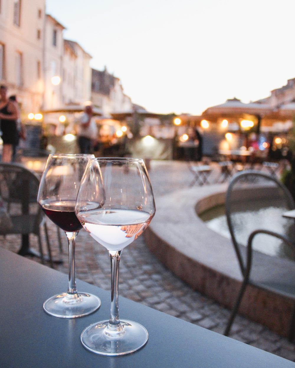 3 Day Provence Itinerary | Wine Bar
