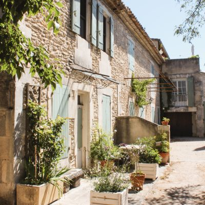Travel Guide: 3 Day Provence Itinerary