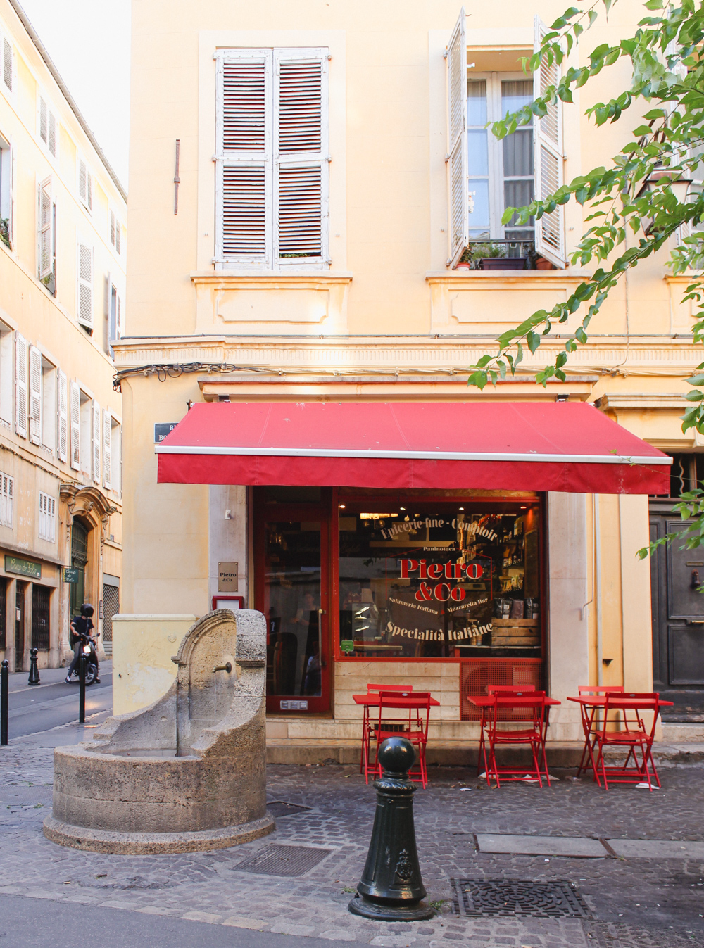 3 day Provence Itinerary | Aix en Provence