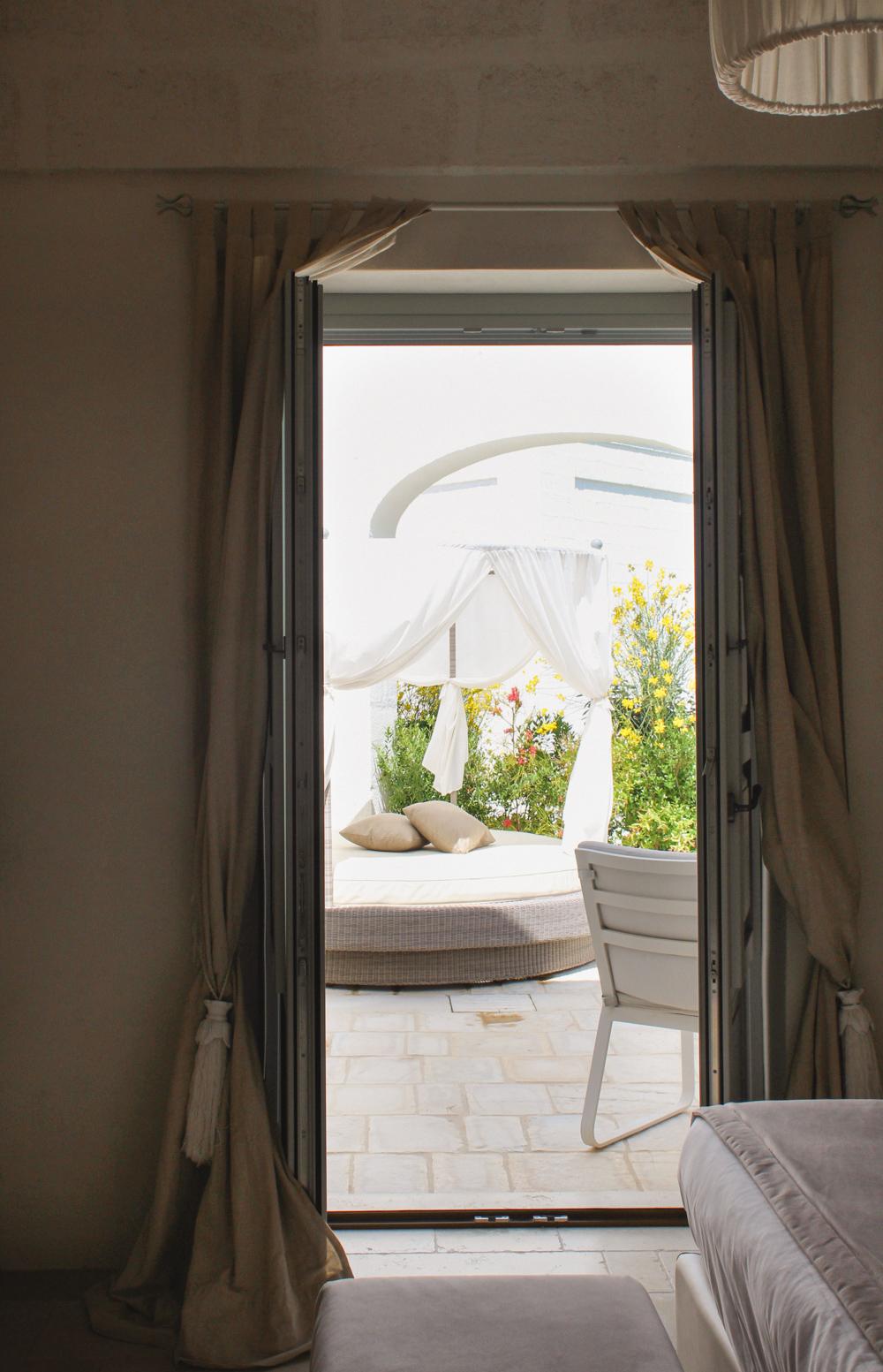 Where to Stay in Puglia