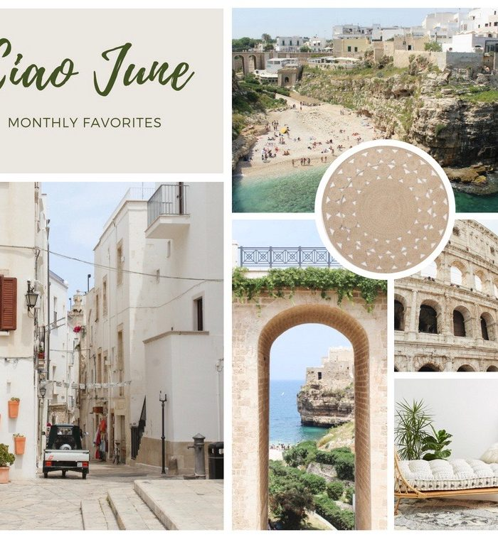 Ciao June