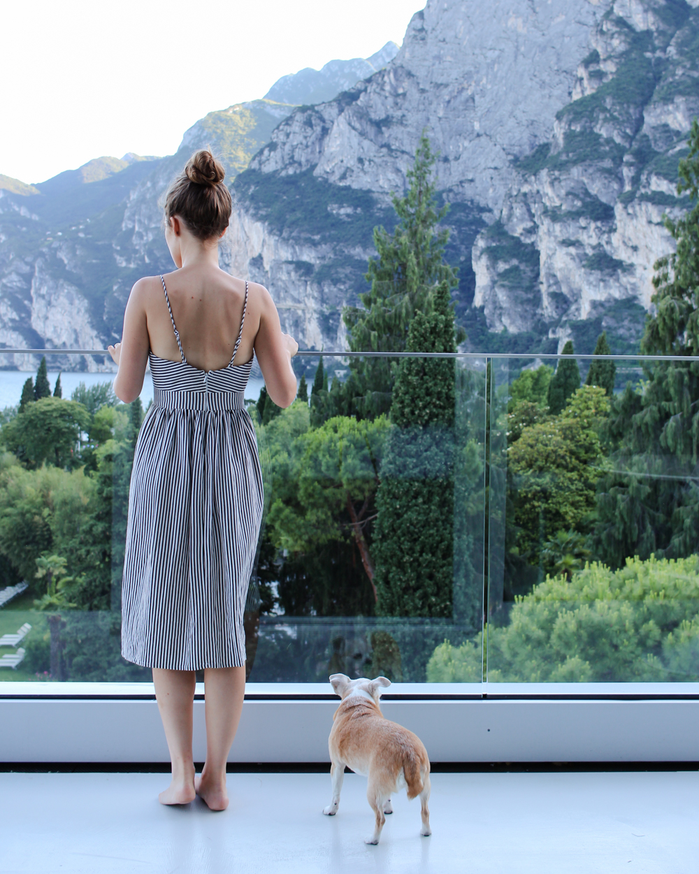 Where to stay in Lake Garda | Du Lac et Du Parc