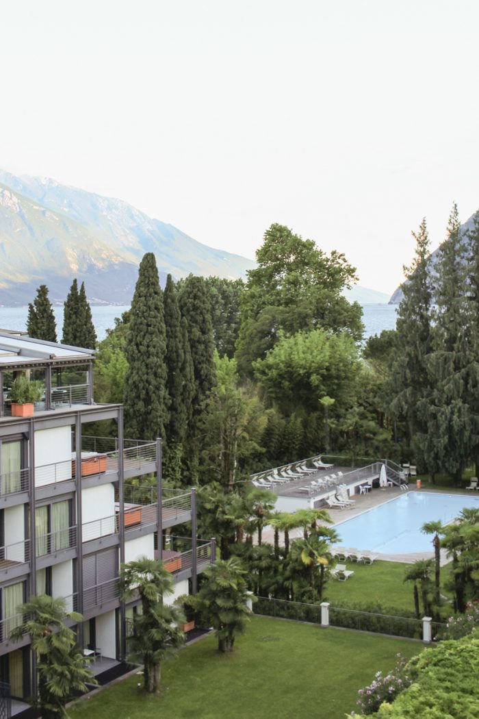 Where to Stay in Lake Garda: Du Lac et Du Parc