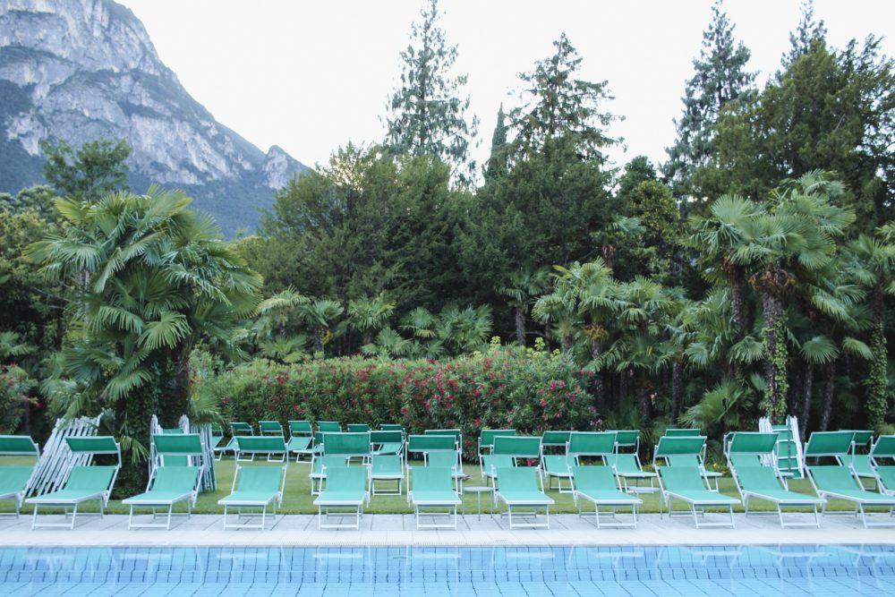 Lake Garda | Du Lac et Du Parc