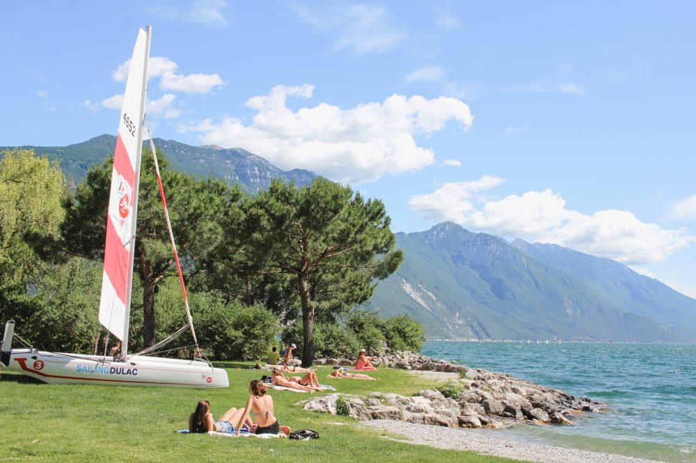 Lake Garda | Riva del Garda