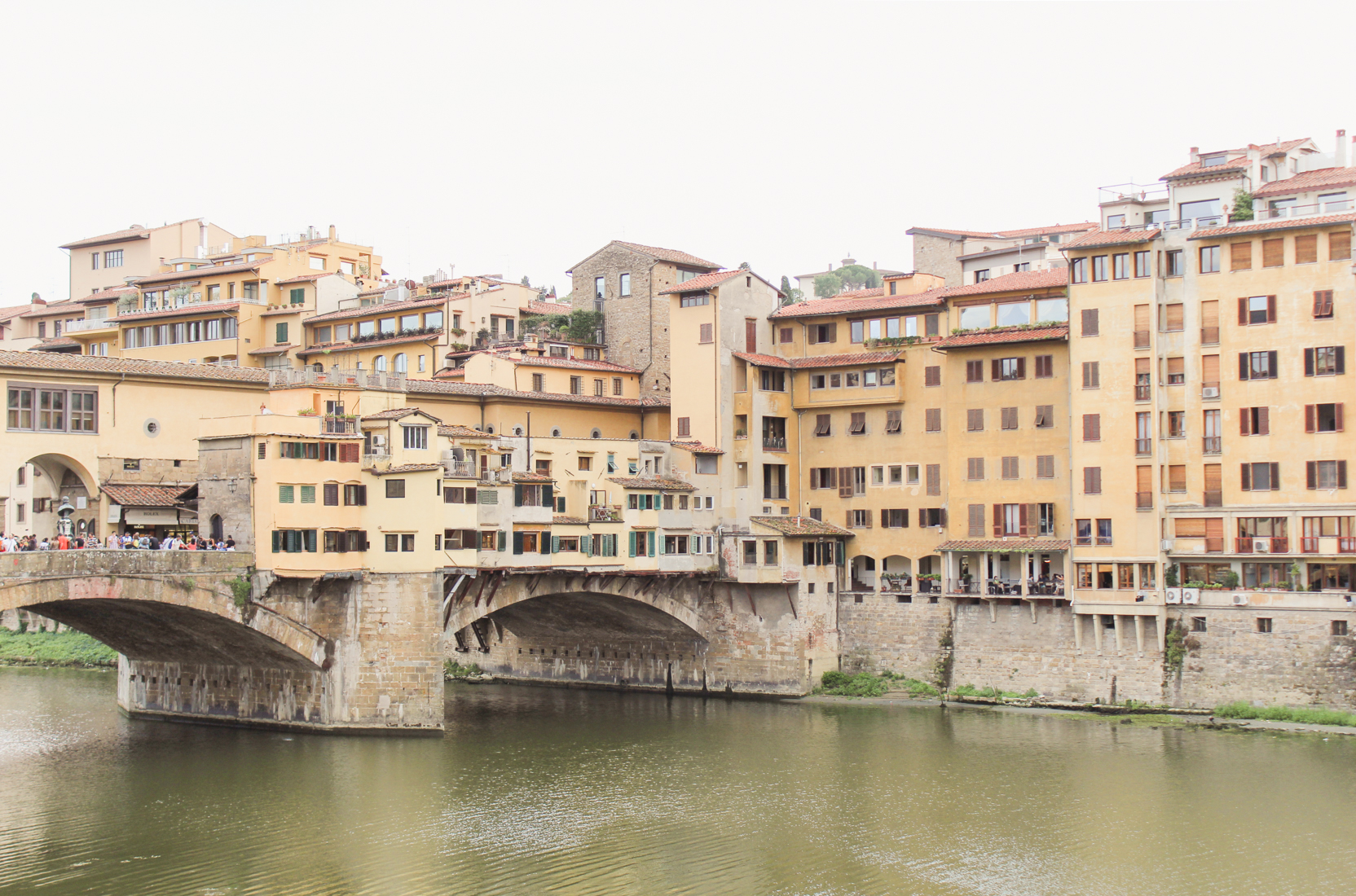 Top Towns to Visit in Tuscany | Ponte Vecchio, Florence #italy