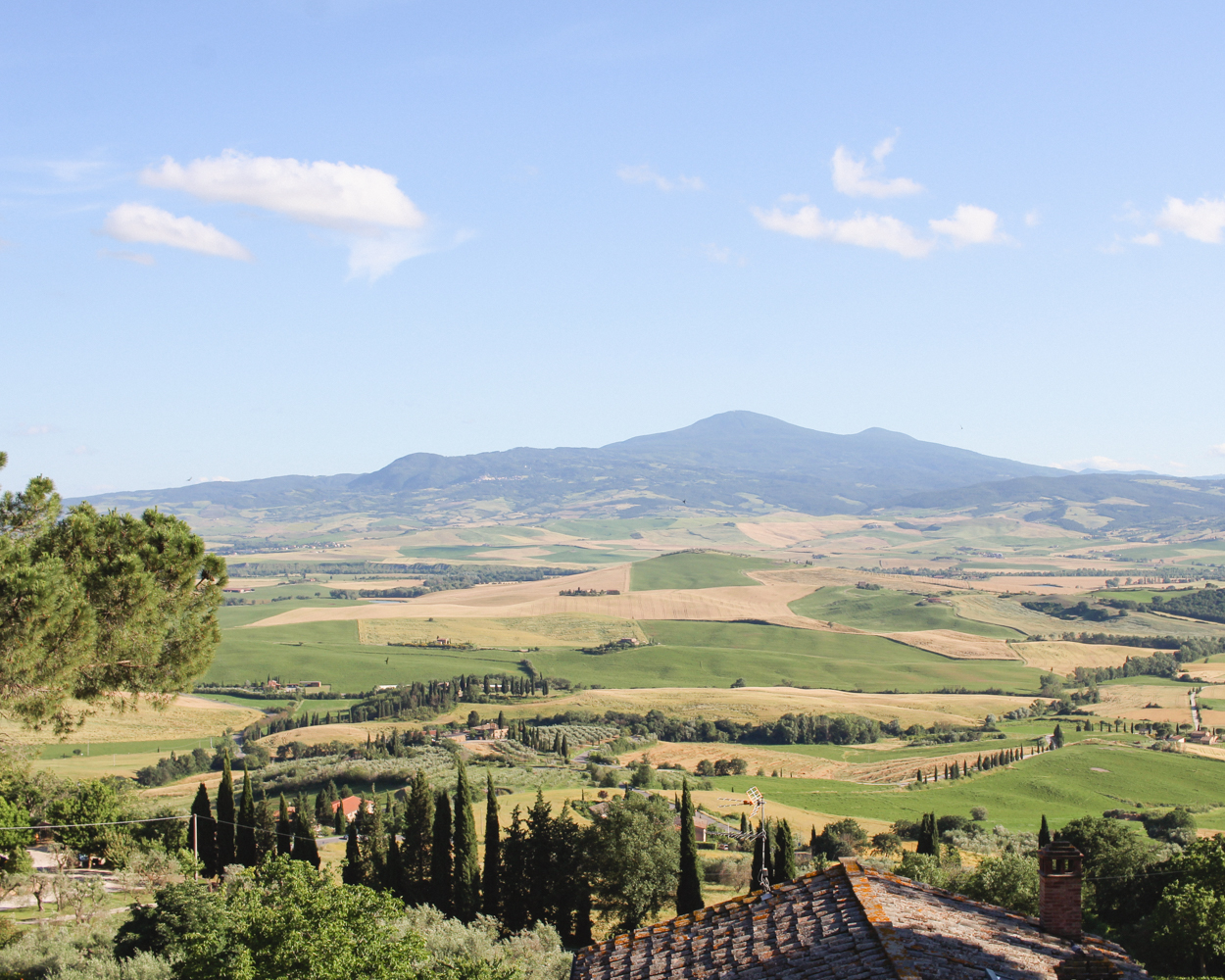 Top Towns to Visit in Tuscany | Italy Travel | Pienza