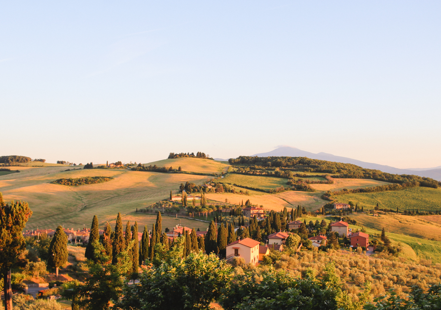 Top Towns in Tuscany you can't miss | Italy Travel | Monticchiello