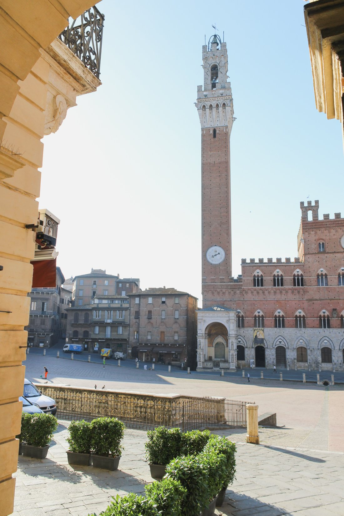 Top Towns to Visit in Tuscany | Italy Travel | Siena