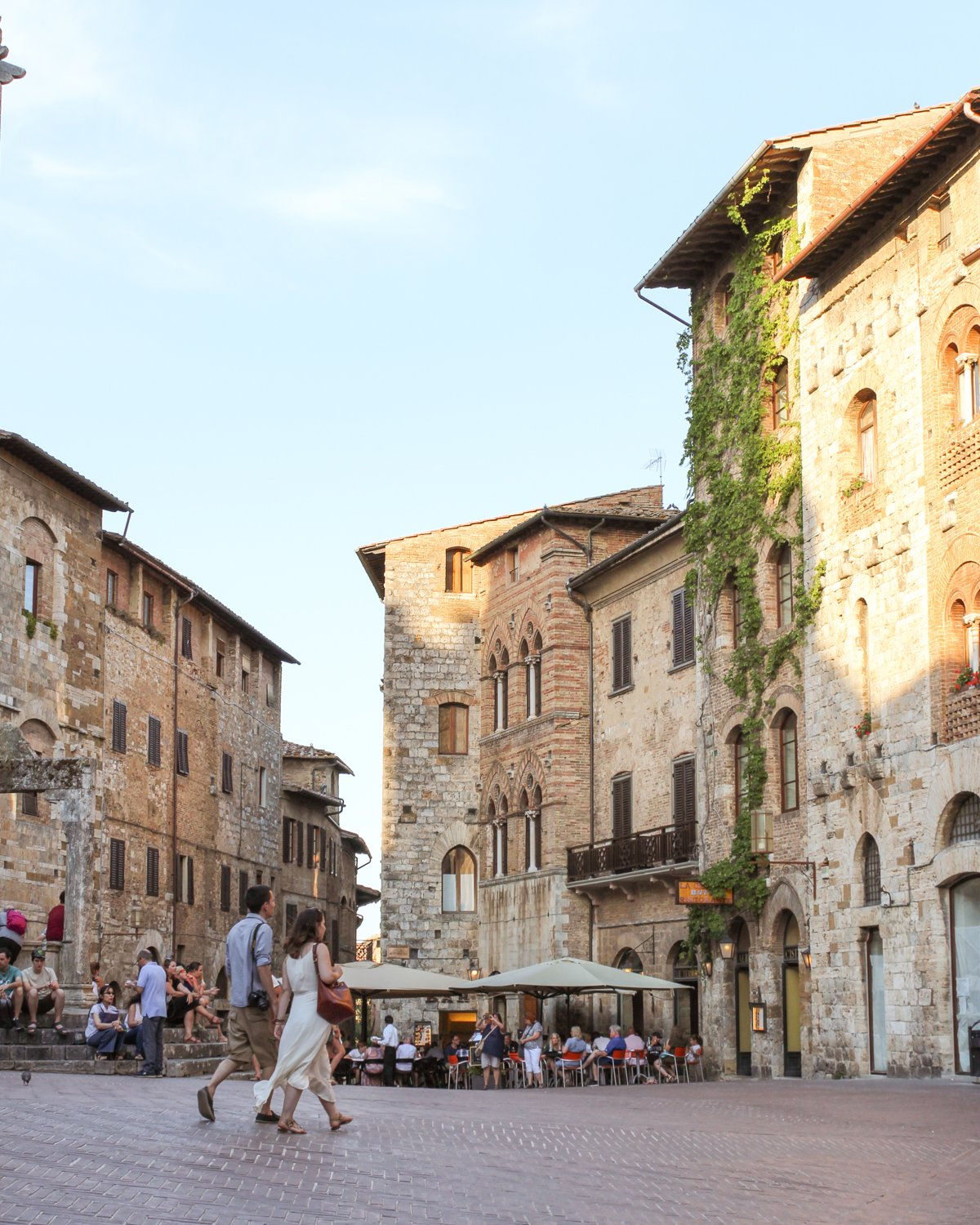 Top Tuscan Towns You Can't Miss
