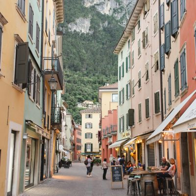5 Reasons to Visit Lake Garda: Riva del Garda