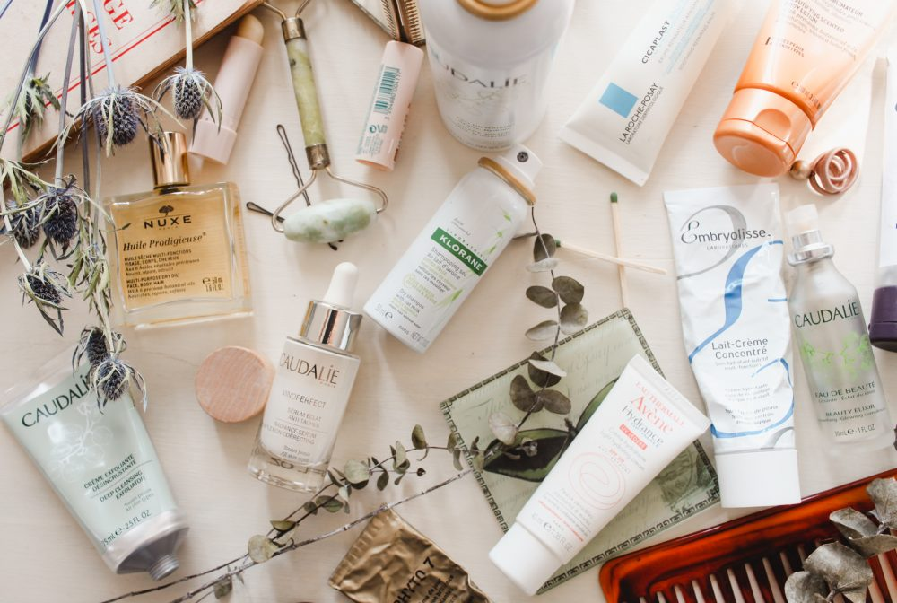French Skincare Products- What to get a French Pharmacy