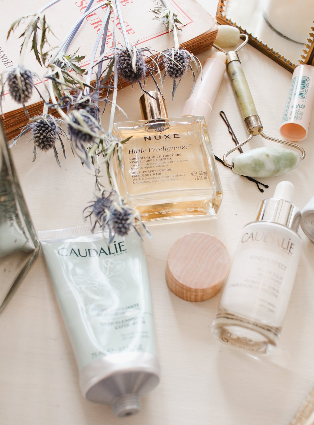 Best French Skincare Products-