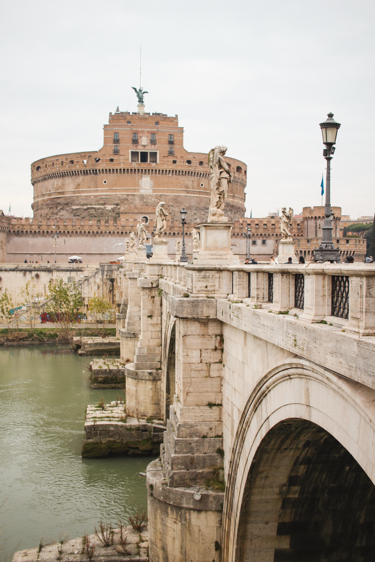 25 things you must do in Rome, Italy