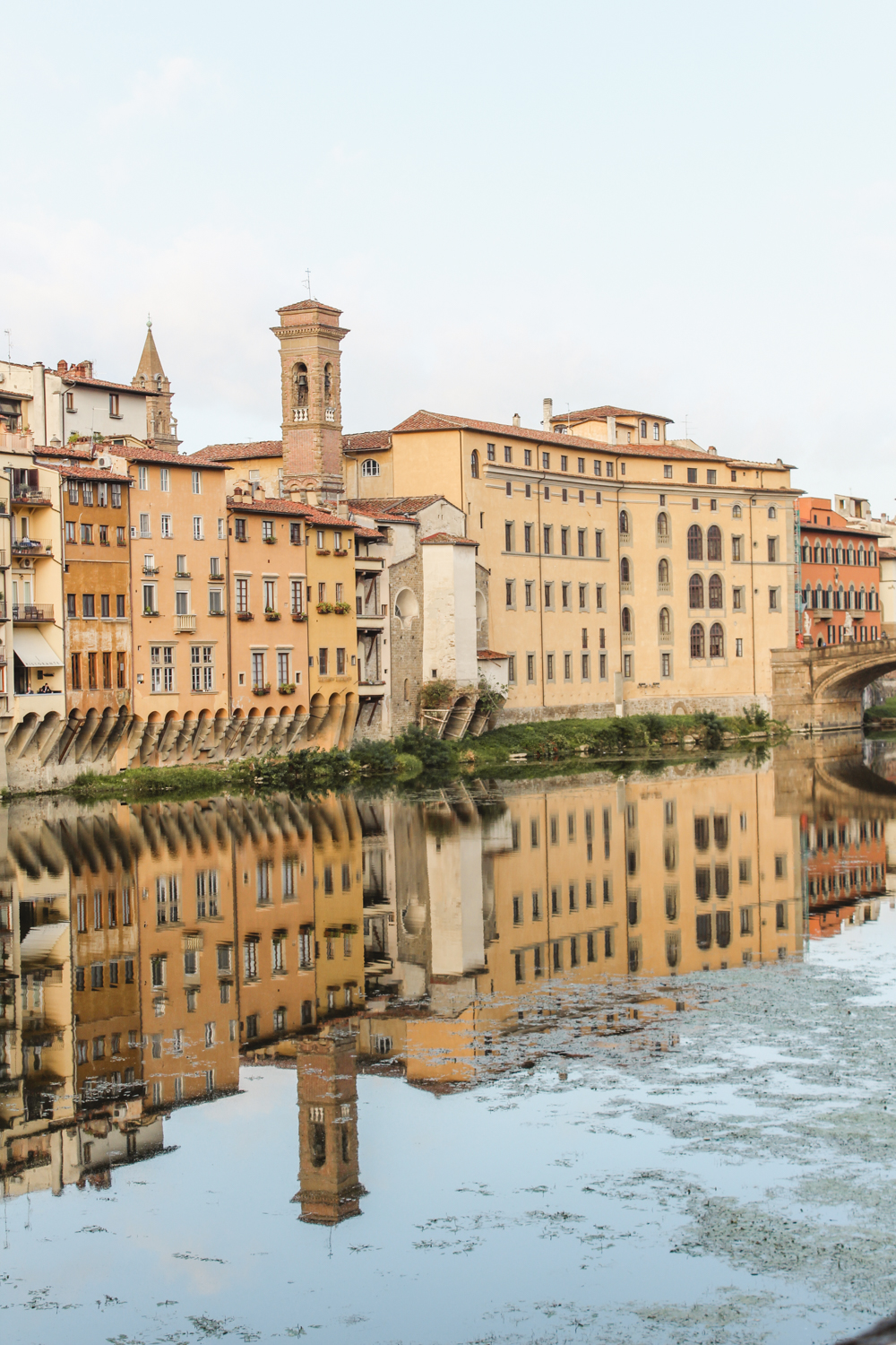 Where to go in Europe in the Fall - Florence