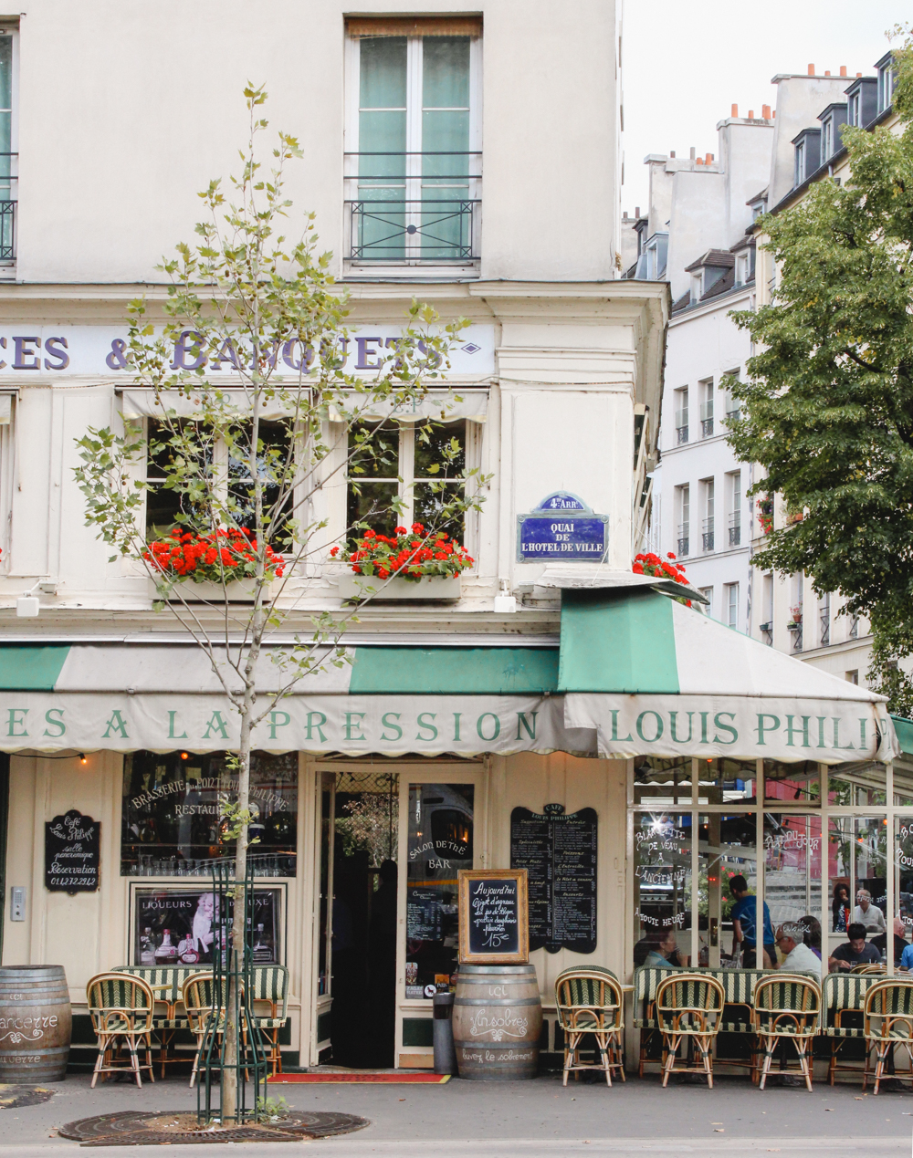 Where to Visit in Europe in the Fall- Paris