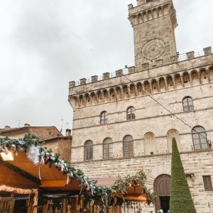 Best Christmas Markets in Europe | Montepulciano