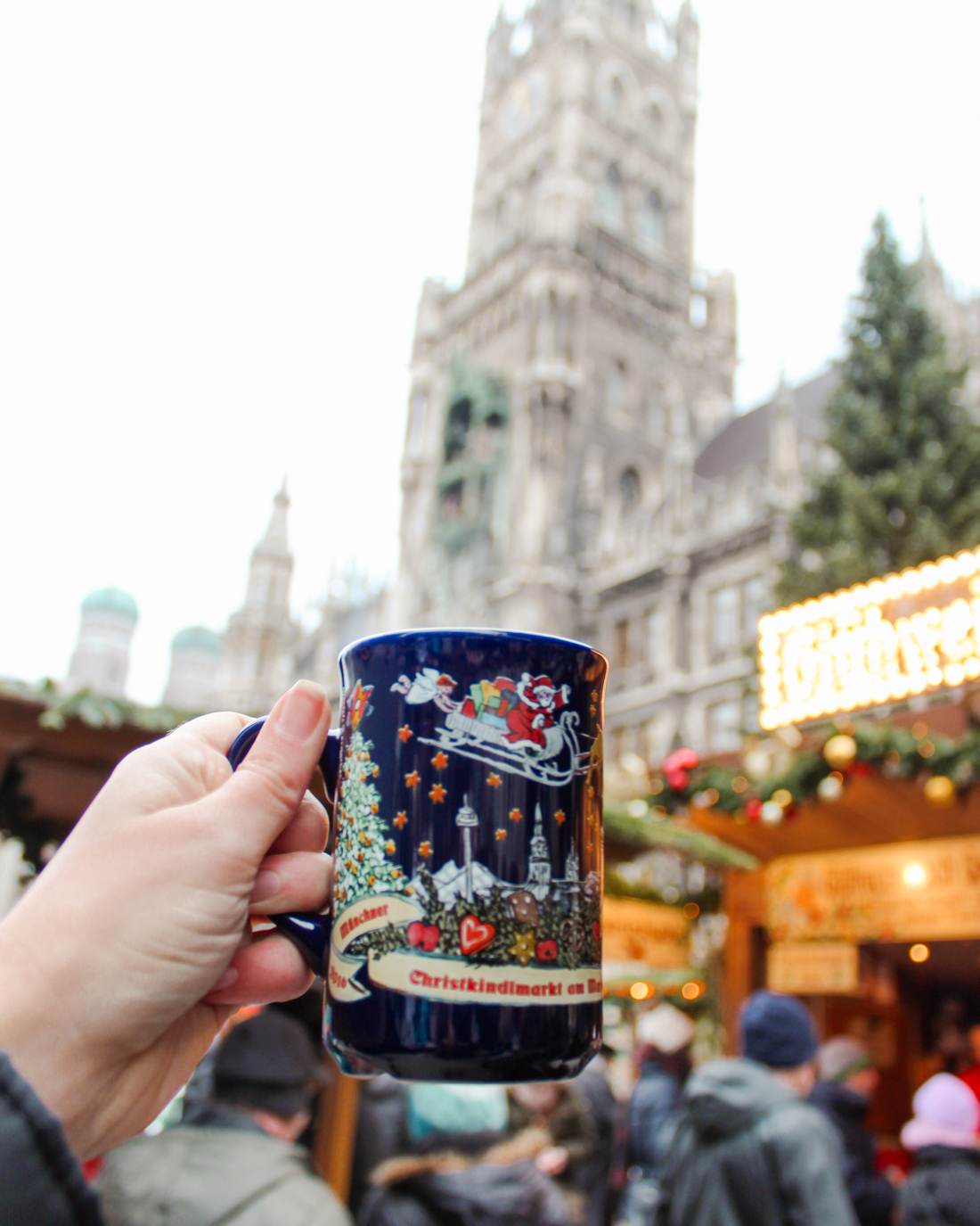 Best Christmas Markets in Europe | Munich