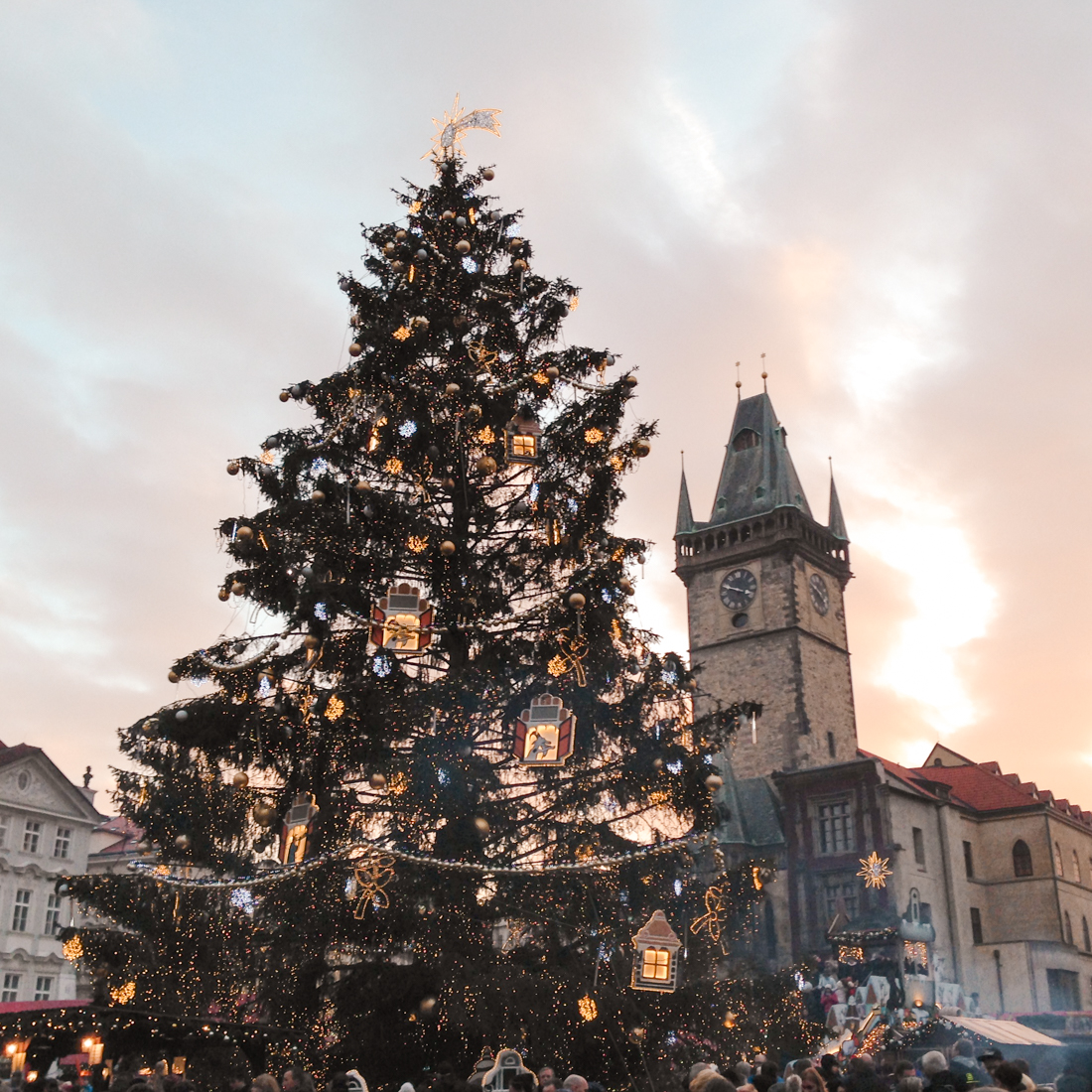Best Christmas Markets in Europe | Prague