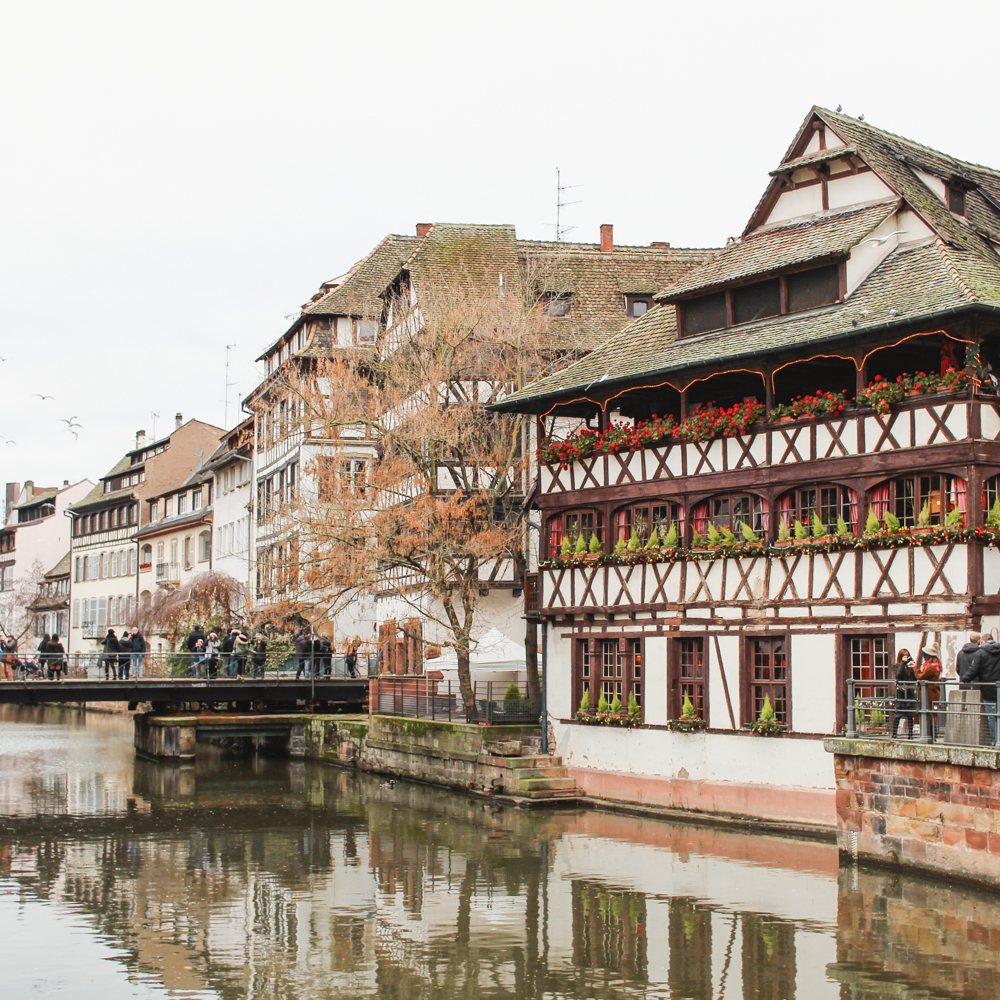 Christmas Market in Strasbourg, France | Capital of Christmas-10