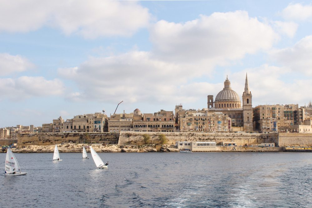 European Cities to Visit this Winter | Malta