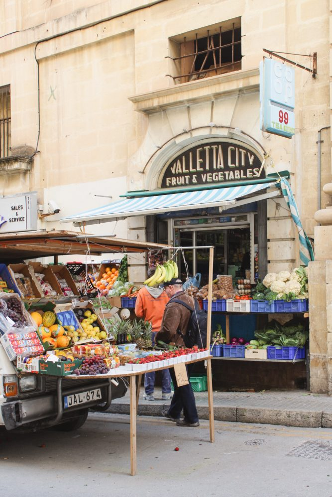 European Cities to Visit this Winter-- Malta -