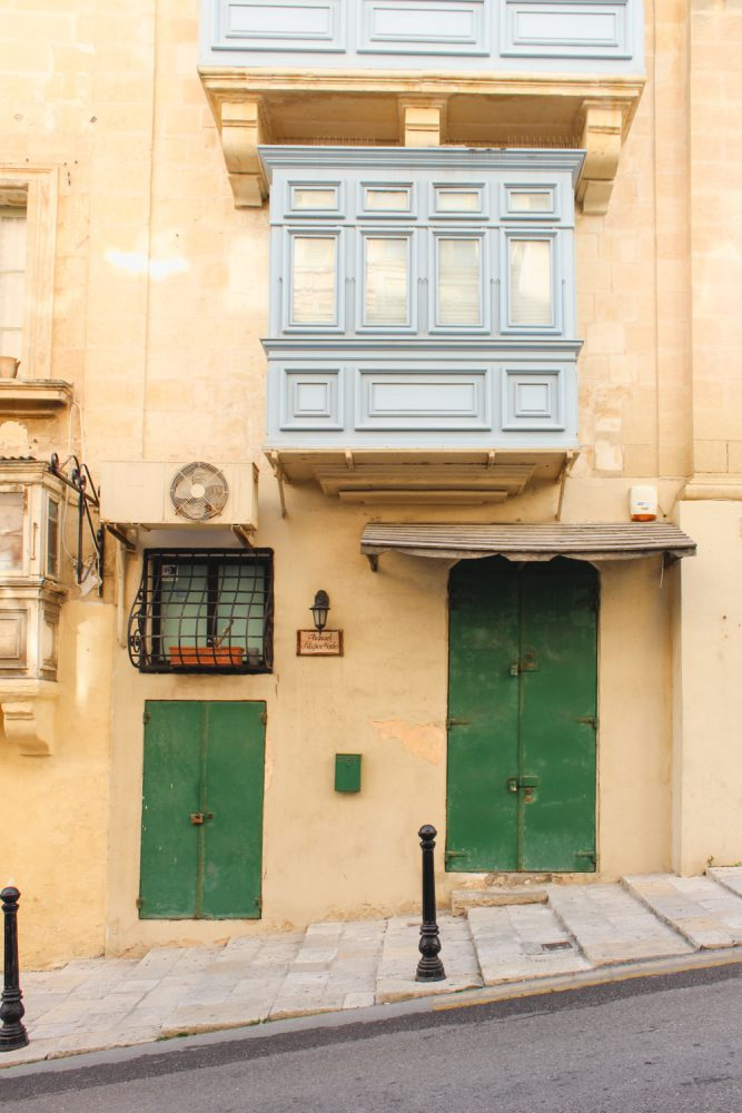 European Cities to Visit this Winter-- Malta