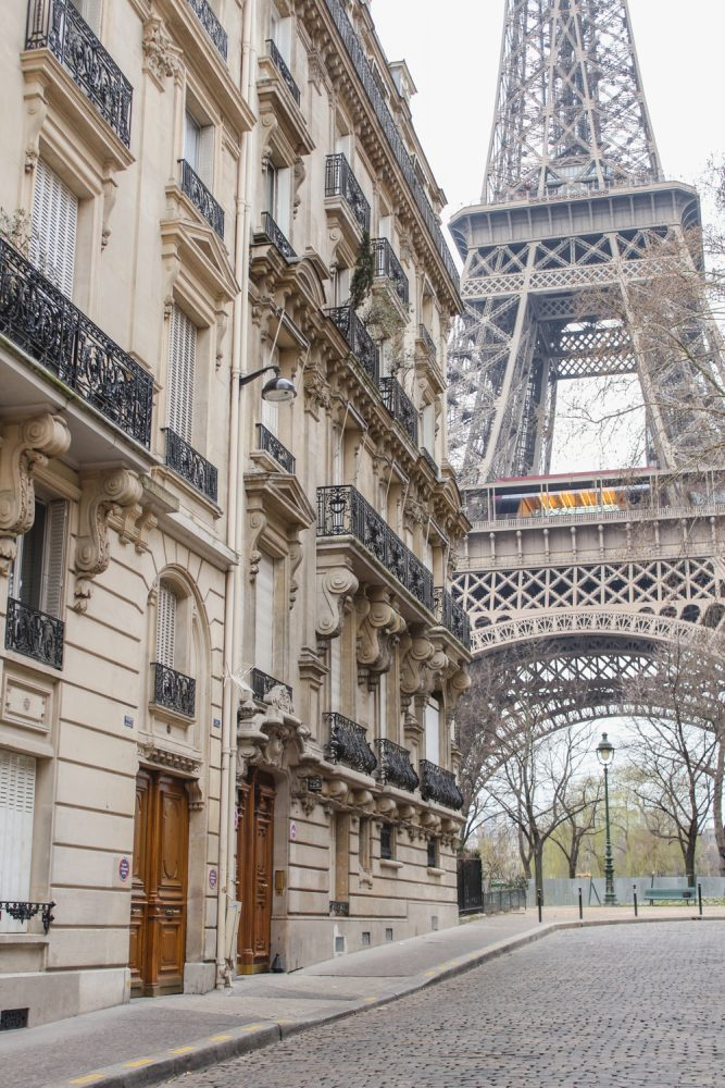 European Cities to Visit this Winter-- Paris