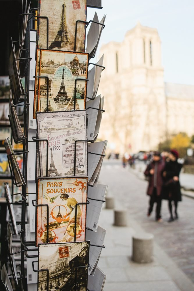 European Cities to Visit this Winter-- Paris -5