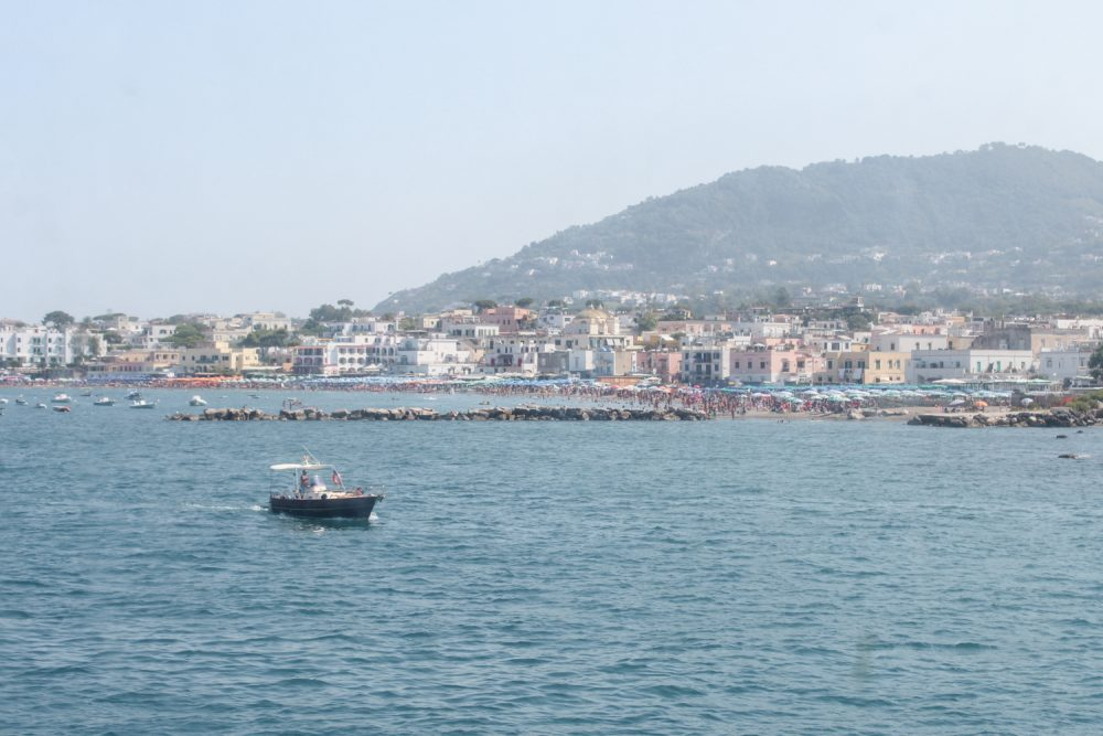 Ischia Travel Guide