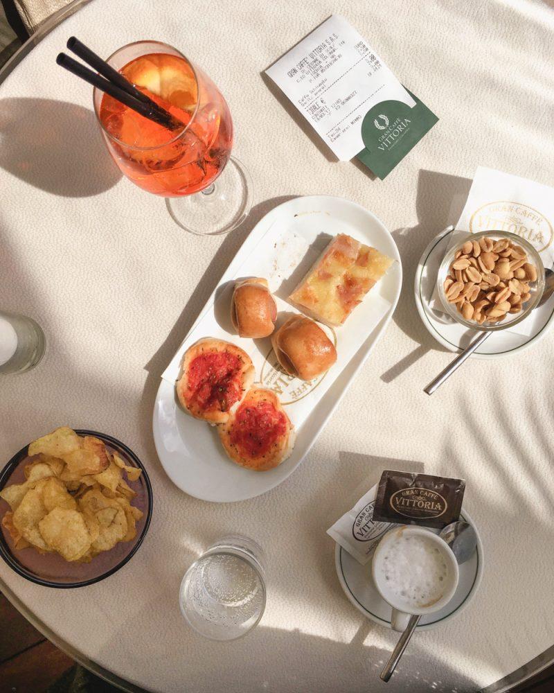 Ischia Travel Guide- Aperitivo in Ischia