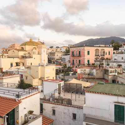 Travel Guide to Ischia, Italy
