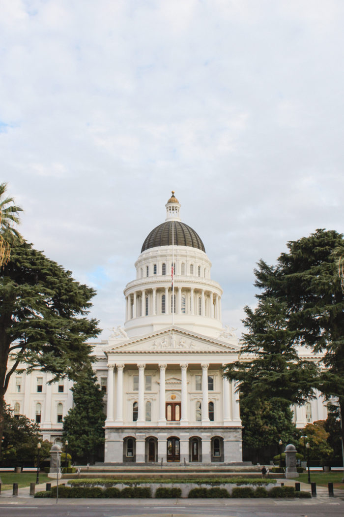 The City of Trees: Sacramento Travel Guide