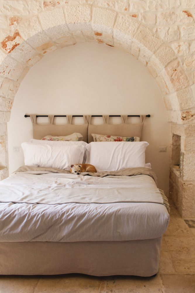 Trullo house - Where to stay in Puglia