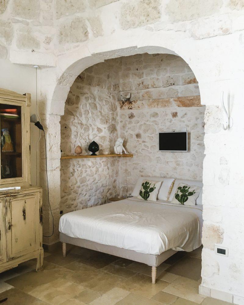 Airbnb in Ostuni