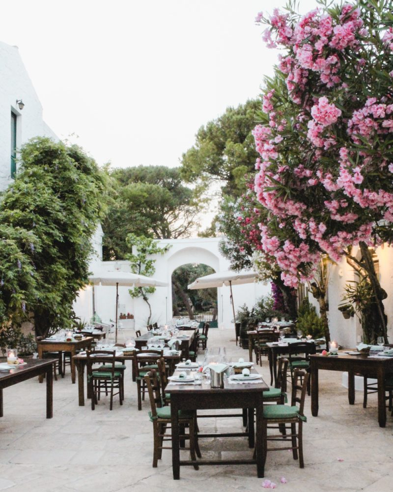 Where to Stay in Puglia - Ostuni