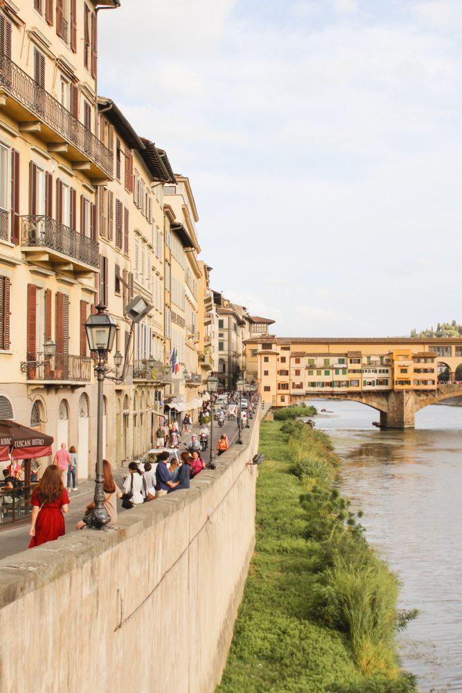 Ponte Vecchio | Florence Travel Guide