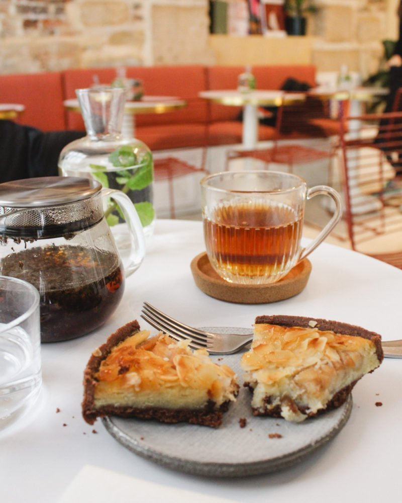Cafe Berry | Gluten Free Paris
