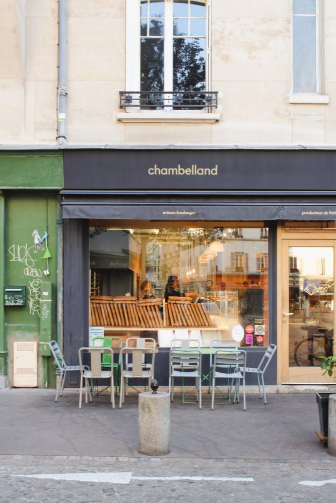 Chambelland | Gluten Free Bakery in Paris
