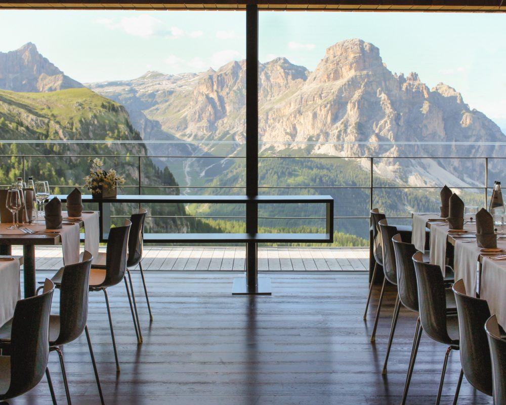 Corvara, Dolomites | 10 Day Italy Itinerary