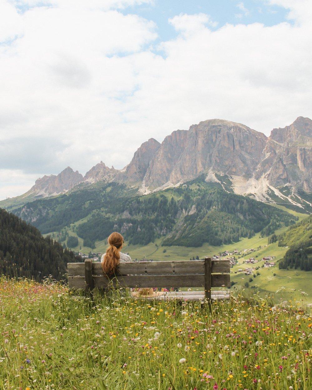Corvara, Dolomites   10 Day Italy Itinerary