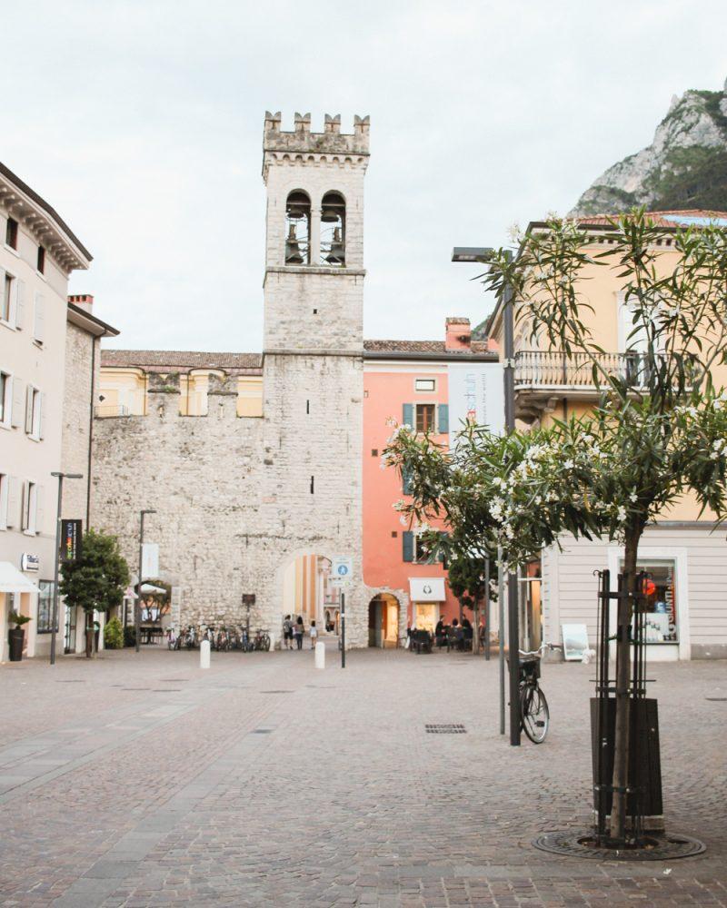 Riva del Garda - 10 Day Italy Itinerary